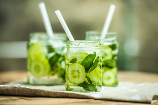 9вкуснейших лимонадов, чтобы освежить эту весну (9 фото)