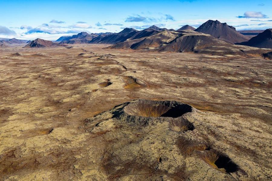 4. Исландия