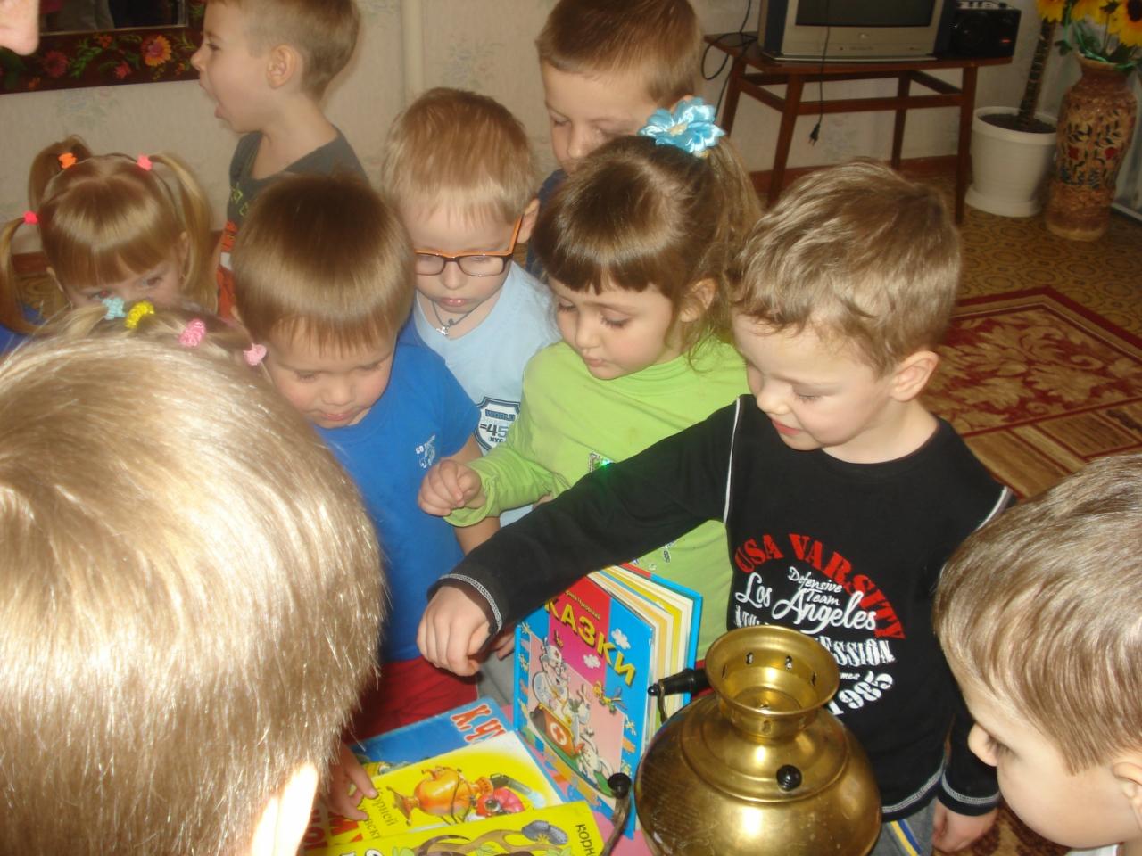 чуковский, юбилей автора, пропаганда чтения, донецкая республиканская библиотека для детей