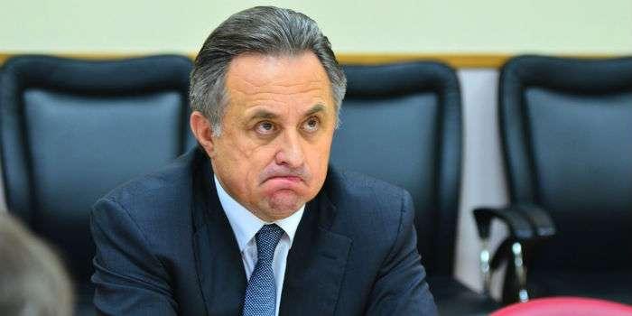 Российская Федерация  может закончить  финансирование ВАДА