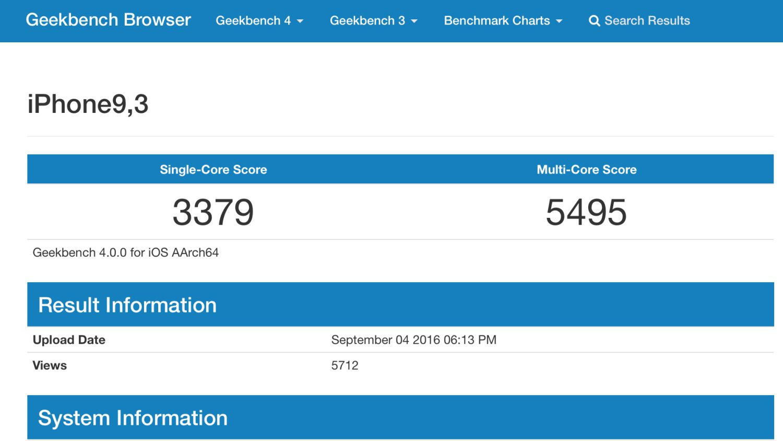 Известный аналитик перечислил все особенности iPhone 7 и7 Plus