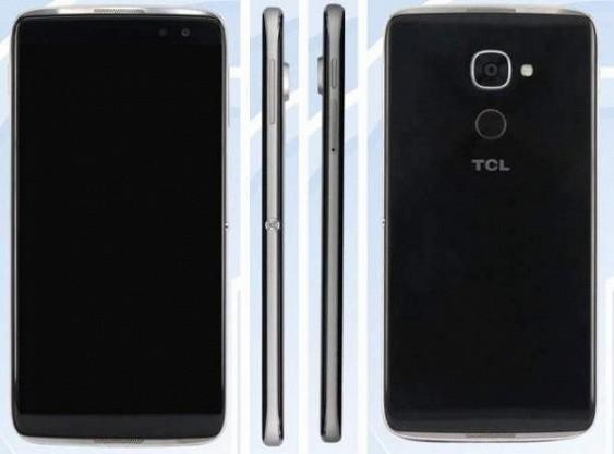 Нарынок выходит новый смартфон TCL 950