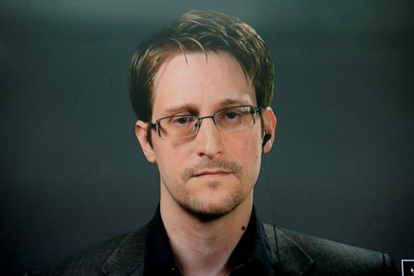 Суд вОсло отвергнул апелляцию Сноудена против Норвегии