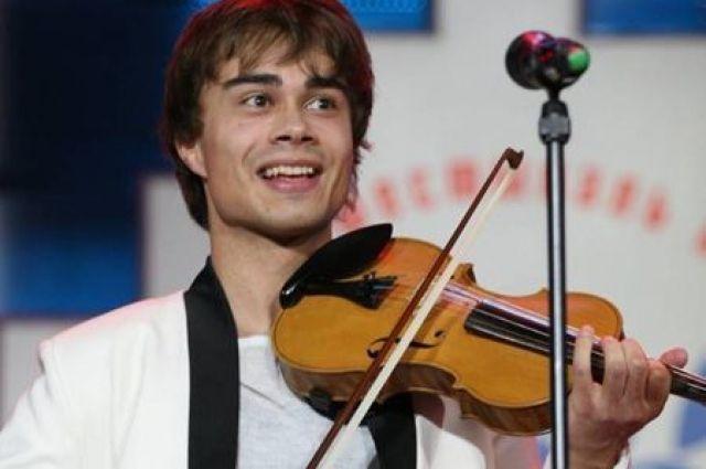 Победитель Евровидения-2009 Александр Рыбак презентовал кавер напобедную песню Джамалы
