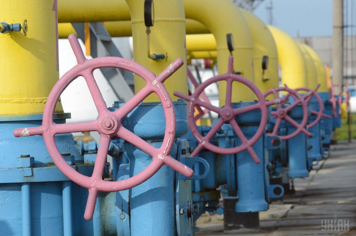 Дело уперлось втрубу: Киев желает покупать газ вНорвегии