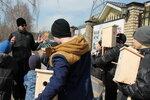 День птиц в Лесных Полянах Ивантеевского округа