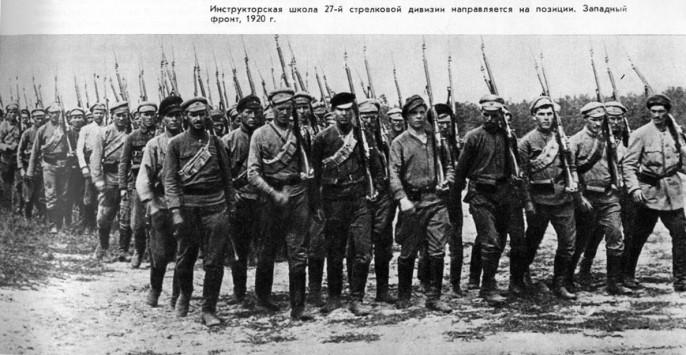 Моя забытая в России война