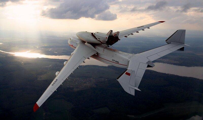 Самолёт, Мрия, АН-225 .jpg