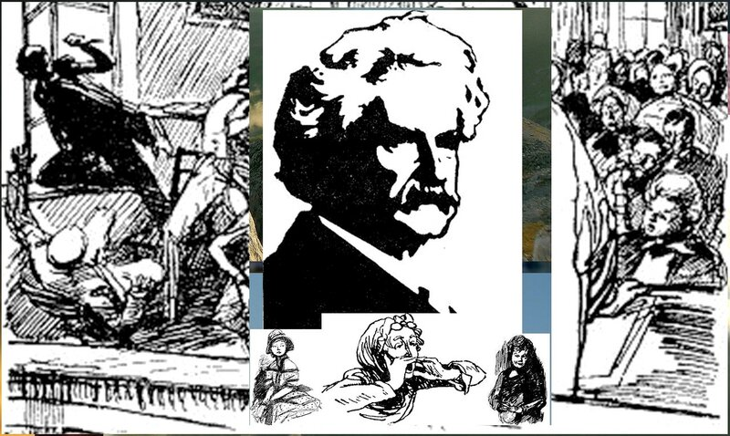 Иллюстрации В. Н. Горяева к пр-ю М.Твена Приключения Тома Сойера (0).jpg