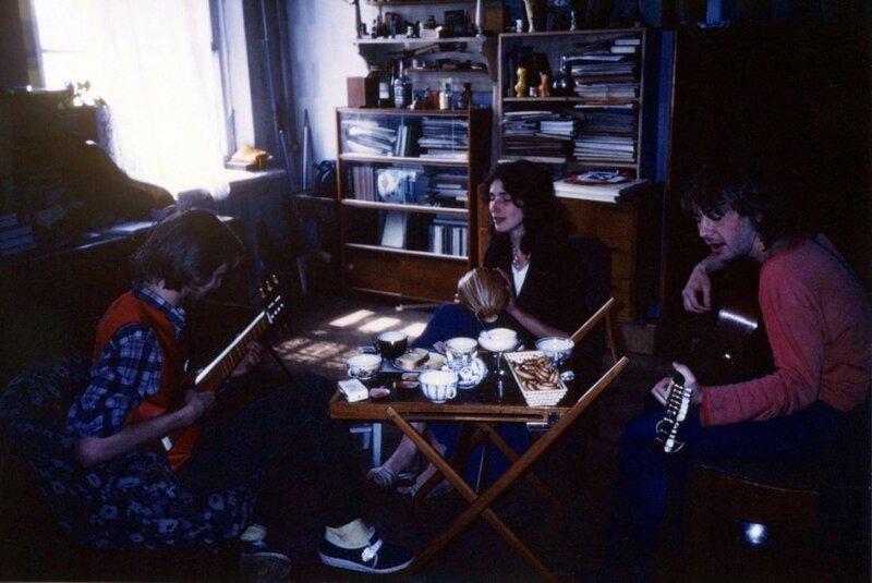 Ирина линник фото в молодости