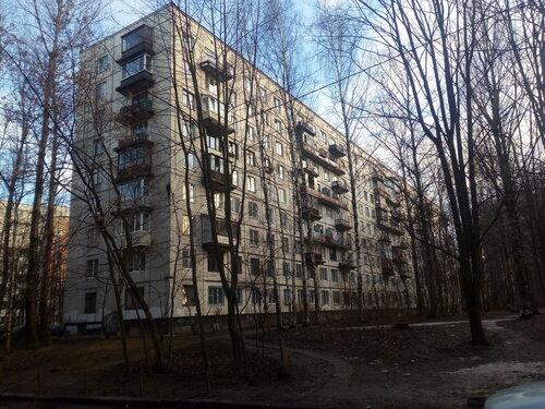 ул. Карпинского 34к6
