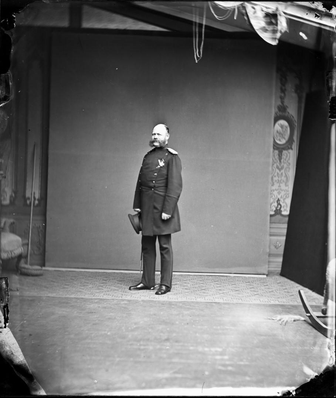 Эрнст I, 1878