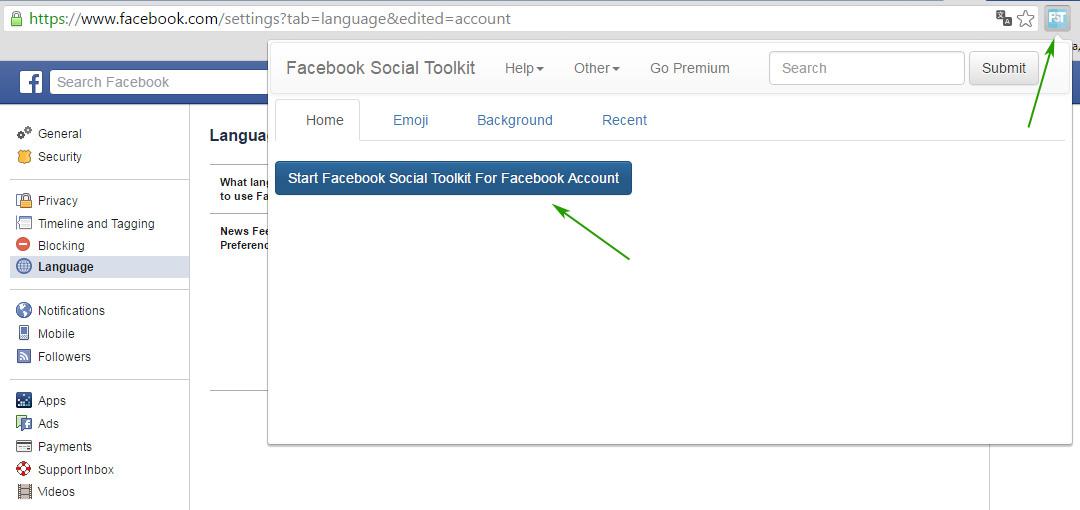 Массовый выход из групп Facebook