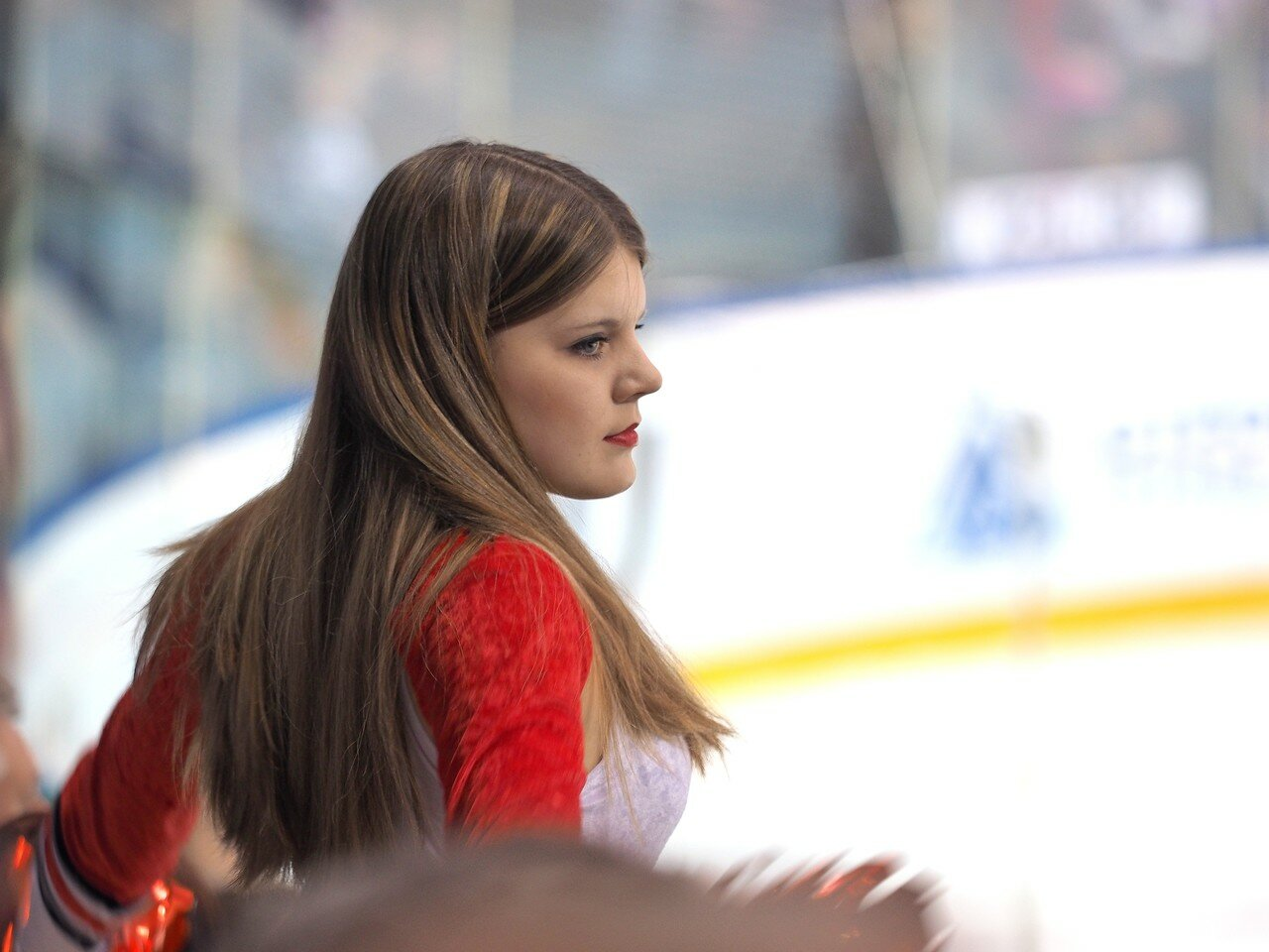 107Плей-офф 2016 Восток Финал Металлург - Салават Юлаев 23.03.2016