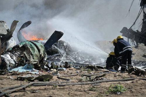 Польша намерена эксгумировать тела жертв Смоленской авиакатастрофы
