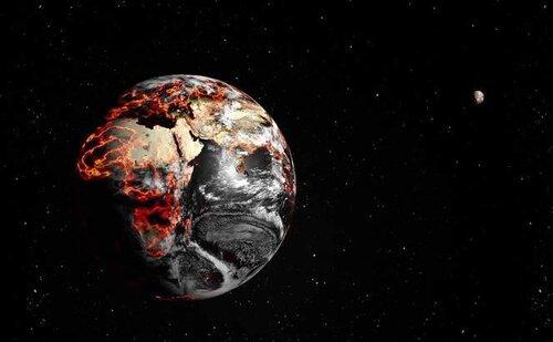 Экономисты из Канады предсказали апокалипсис