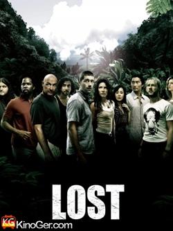 Lost Staffel 1-6 (2005)