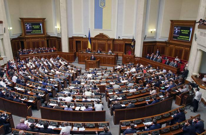 Рада одобрила в первом чтении запрет российских книг антиукраинского содержания