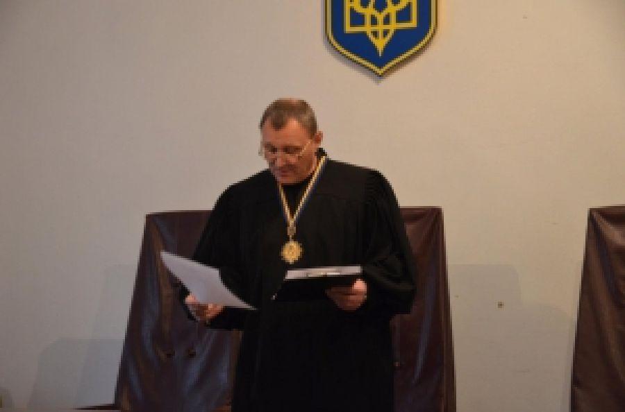 Политзаключенным'язню из Николаева дали 3 года