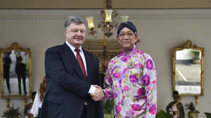 Украина усилит сотрудничество со странами Вышеградской четверки, - Гройсман