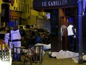 Франция. Толерантность убивает