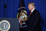 Трамп перед речью об ударе по Сирии 6 апреля 2017.png