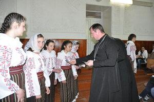 Săptămâna tineretului ortodox la Glodeni