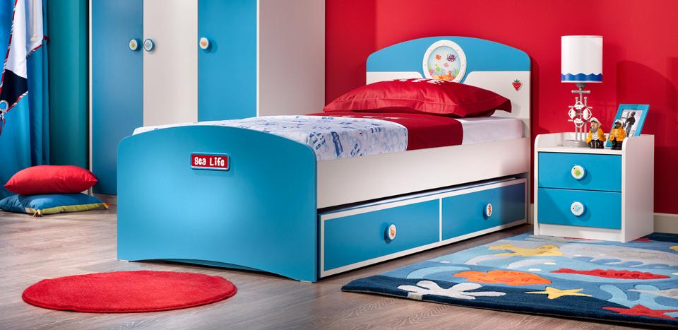 Основы безопасности ребенка в детской комнате
