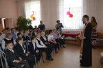 Прихожане Донского храма г. Мытищи в гостях в Белоомутском интернате