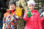 "Акция ""Мы за зеленую планету!"" 22.03.2016"