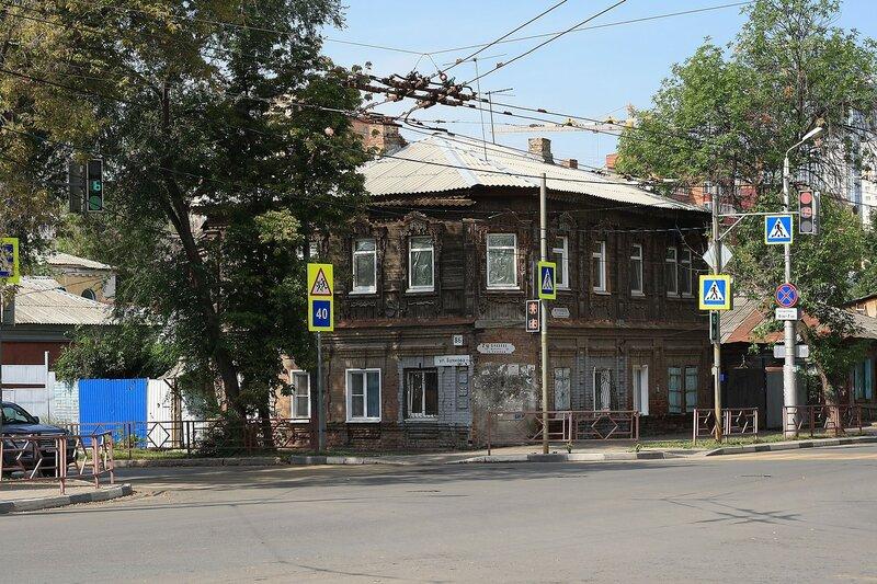 ул. Коммунистическая, Буянова и старый город 113.JPG