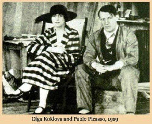 Каких гениев вдохновляли русские женщины
