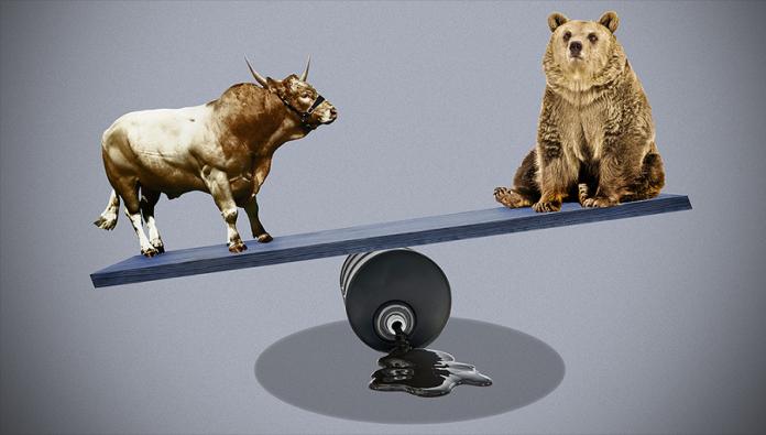 Нефть дорожает, цена Brent превысила $50 забаррель впервый раз  с5июля