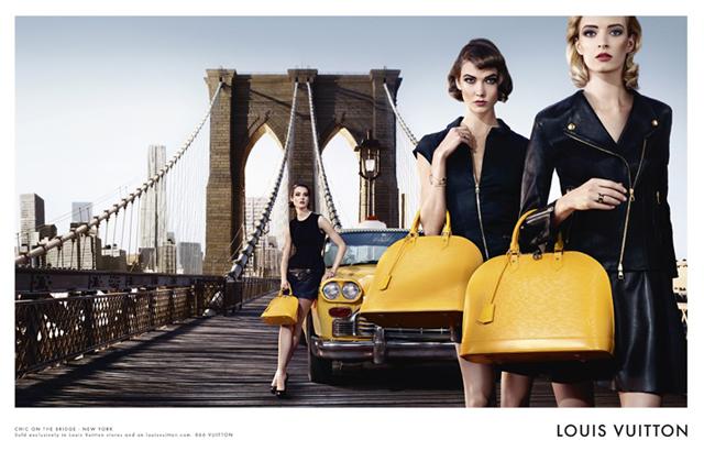 Французский дом моды начинал с чемоданов и сумок, и им до сих пор уделяется большое внимание. Затем