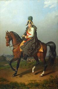Франц I Габсбург