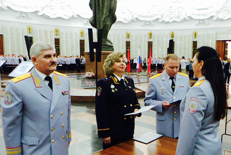 Миронов видит Москалькову напосту уполномоченного поправам человека