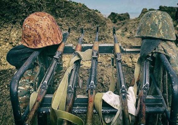 Азербайджан осуждает Армению в несоблюдении перемирия вНагорном Карабахе