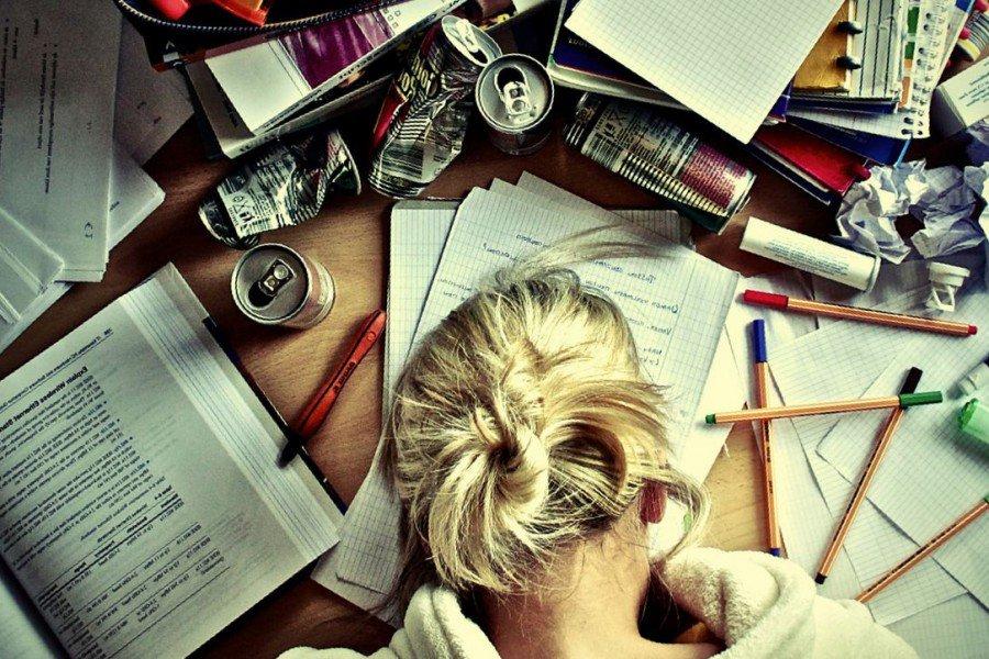 Беспорядок нарабочем месте ухудшает интеллектуальные способности— Ученые