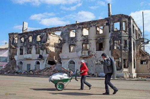 Стало известно, сколько средств необходимо для восстановления Донбасса