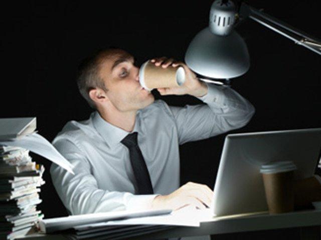 Ученые: ночные смены приводят краку иболезням сердца