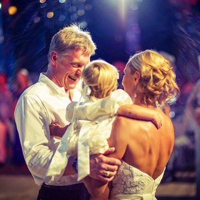 Татьяна Навка организовала роскошную вечеринку вдень рождения дочери