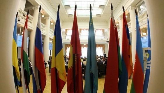 Руководителя стран СНГ примут общую программу поборьбе стерроризмом