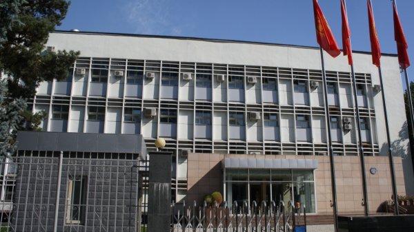 Посольство США предупредило американцев о вероятных терактах вКыргызстане
