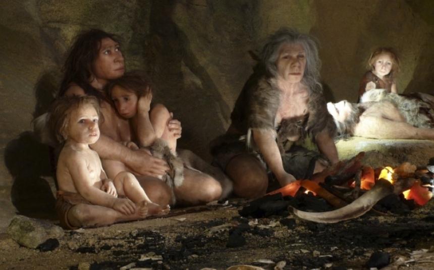 Ученые поведали, зачем древнейшие люди совокуплялись сденисовцами