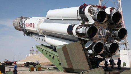Старт ракеты «Протон-М» с североамериканским спутником перенесли