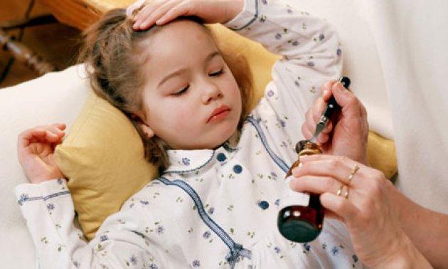 Эпидпорог заболеваемости гриппом иОРВИ вПоморье превышен на42%