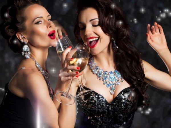 Ученые проинформировали о выгоде игристого вина