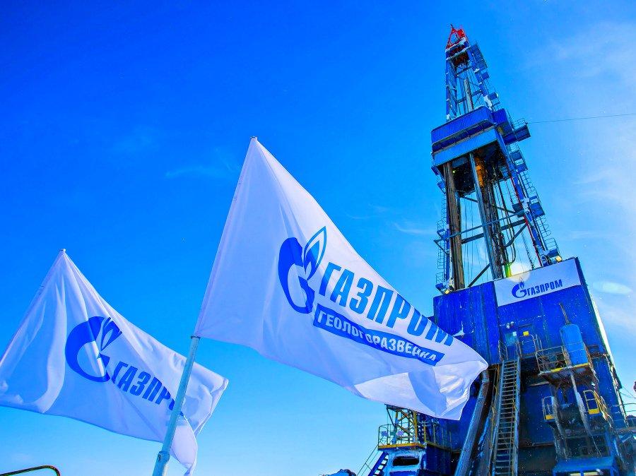 «Газпром» увеличил прибыль неменее чем на20 процентов