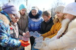 Встреча со школьниками в Солнечногорском благочинии