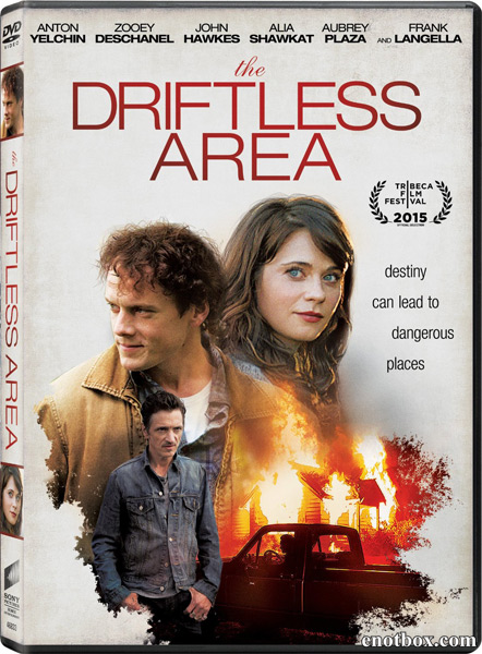 Неровная земля / The Driftless Area (2015/WEB-DL/WEB-DLRip)